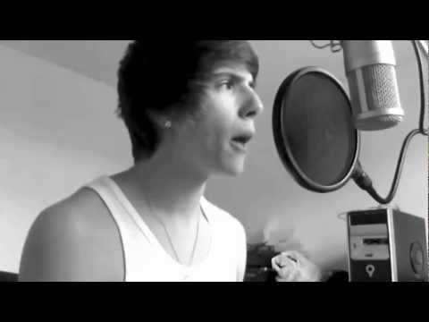 Justin Bieber - Be Alright (Cover By Leon)