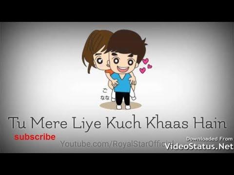 Video Tu Mere Liye Kuch Khas Hai   BY RANJEET KUMAR Galti 2 [ Dil Khoya Mera ] by Almas ch download in MP3, 3GP, MP4, WEBM, AVI, FLV January 2017