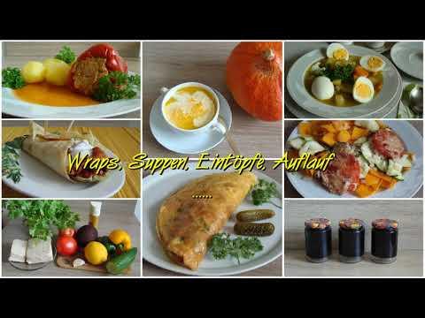 Der Kochkanal - Kochkanal - Kochrezepte mit Kochanleitung - Rezeptbuch