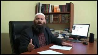 41. Jemi Musliman sepse vet kemi zgjedh të jemi të tillë - Hoxhë Bekir Halimi - Sqarime