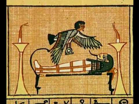 la mummificazione degli antichi egizi - ecco come si svolgeva!