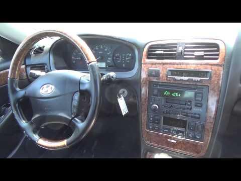 2005 Hyundai XG350 used, Clark County, Las Vegas, Henderson, North Las Vegas, Saint George