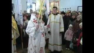 Пастирські відвідини митрополита Ігоря Возняка