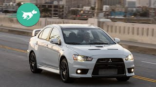 Nonton 2016 Mitsubishi Lancer Evolution X Final Edition Review Film Subtitle Indonesia Streaming Movie Download