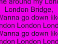 Fergie – London Bridge