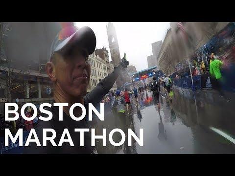 Boston Marathon 2018: El Documental