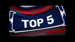 NBA Top 5 Plays of the Night | January 9, 2020