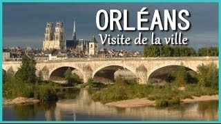 Orleans France  city photos gallery : Bienvenue à Orléans !