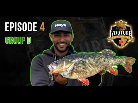 Wer fischt gegen Didi und Markus? | YPC Gruppe D Folge 4