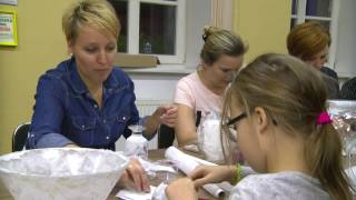 Chełmsko Śląskie: warsztaty dla dzieci i dorosłych