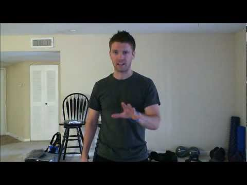 Who You Should Not Let Hold Your Dreams | Insanity Workout Day 29