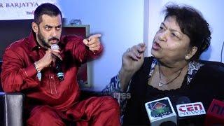Video Salman ANGRY At Choreographer Saroj Khan's SHOCKING Insult MP3, 3GP, MP4, WEBM, AVI, FLV Maret 2019