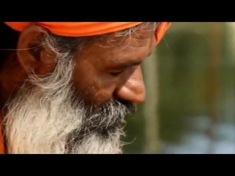 Hindu Maharishi (Guru of Gurus) Sees Jesus Christ