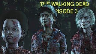 THE WALKING DEAD: THE FINAL SEASON | EPISODE #3
