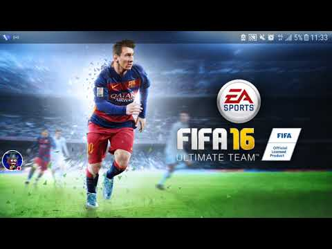 How To Get Fifa 16 On Mobile