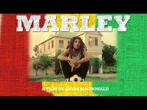 Bob Marley | M A R L E Y trailer | Rasta in Jamaica
