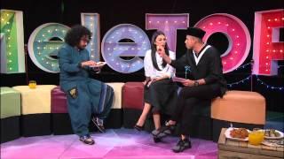 Video MeleTOP - Dari Benci, Timbulnya Cinta Johan & Ozlyn Ep143 [28.7.2015] MP3, 3GP, MP4, WEBM, AVI, FLV Juni 2018