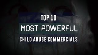 TRIGGER WARNING: contains nightmare fuel, and graphic scenes of child abuse – some of which are of a physical and sexual nature. This video is NOT for the faint-hearted. So.. we meet again! Join me on this trek down the treacherous path of disturbing and horrifying PSAs once again, as we take a look at some of the most powerful CHILD ABUSE PSAs that have ever been produced. Cor, blimey!Be sure to check out Carly Booth's reaction video, as I found it extremely funny and entertaining! :) Thanks again Carly! https://www.youtube.com/watch?v=843jlWi4nagSUBSCRIBE TODAY! ► http://goo.gl/FdTQ3vAs seen on TV Tropes: http://goo.gl/XMxcvALINKS:► WEBSITE: http://helloimapizza.com► FACEBOOK: https://www.facebook.com/helloimapizza/► Watch this countdown on Vimeo (no ads!):https://vimeo.com/helloimapizza/childabuseAcknowledgements:- AlexM76 @ audiojungle- Debsound @ audiojungle- FxProSound @ audiojungle- garethcoker @ audiojungle- Sound_Design_Experts @ audiojungle- Sound-Ideas @ audiojungle- EnchantedStudios @ videohive- LaurentiuDorin @ videohive- and Anomalous Films @ Vimeo for the awesome creepy dolls. Outro song: https://www.youtube.com/watch?v=JgXUIFU-hZcOh and if you've taken your time to read all this, let me know how you are feeling today... :) thank you!