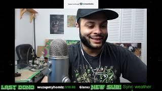 Sesh, then playing some COD WarZone        5K SubGoal     ~KeepTheVibeAlive~ by Asight4soreeyez