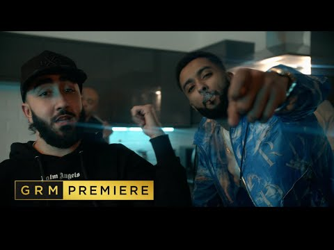 Aystar ft. Ayem & Diztortion –  In and Out [Music Video] | GRM Daily