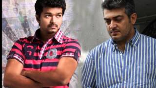 Vijay and Ajith ready to team up for Shankar | www.newstamil.in
