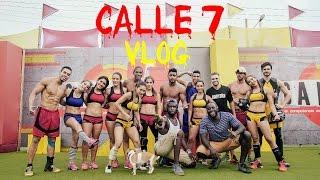 Calle 7 Panama