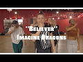 Download Video Believer - Imagine Dragons - by Janelle Ginestra