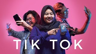 Video Mencoba Tiktok & Musically Untuk Pertama Kali | TAPI BOLEH DI COBA MP3, 3GP, MP4, WEBM, AVI, FLV Juli 2018