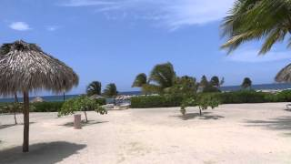 This video shows the Hotel entry, lobby, swimming pool view, my room view and later a walk on one side of hotel beach front, We spent most of our time on the ...