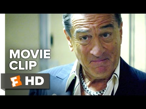 Heist (2015) (Clip '3 Million Dollars')