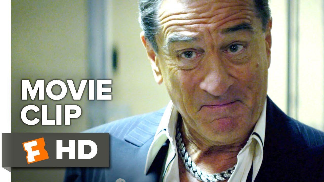 In Theaters This Week: Robert De Niro stars in Hijacking 'Heist' [Clip] Thriller with  Jeffrey Dean Morgan & Morris Chestnut