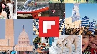 Flipboard: Your News Magazine YouTube video
