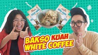 Video BAKSO TAHUN 2019 !! Bakso Kuah White Coffee Wkwkwkw #EGY Enak Gak Ya!? MP3, 3GP, MP4, WEBM, AVI, FLV Februari 2019