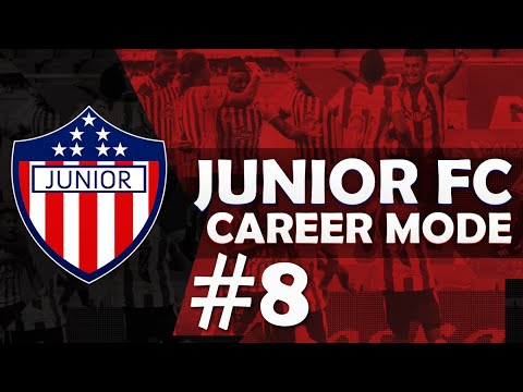 FIFA 15 Career Mode - NEW TRANSFER SUGGESTED BY ASSISTANT COACHES! - Junior FC Career Mode S1E8