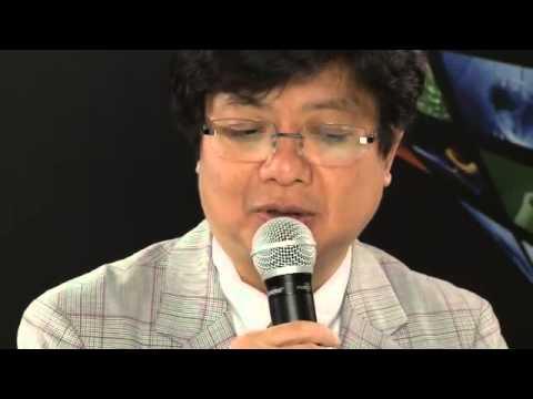 Nedo : Interview with Hiroshi Kuniyoshi