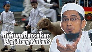Video Hukum Potong Rambut Bagi Orang Berkurban - Ustadz Adi Hidayat LC MA MP3, 3GP, MP4, WEBM, AVI, FLV Agustus 2018