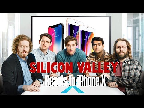How Silicon Valley Reacts to Apple s iPhone X