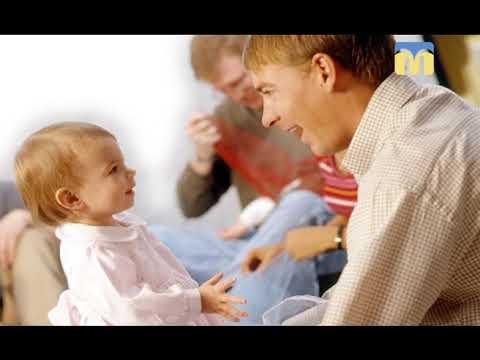 Новий день. Перші звуки і слова дитини