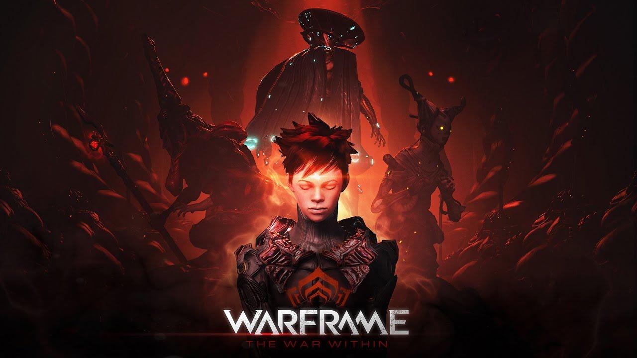Новость Обложка видео Трейлер обновления «War Within»