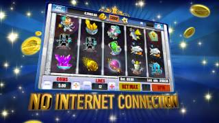 Golden Slots YouTube video