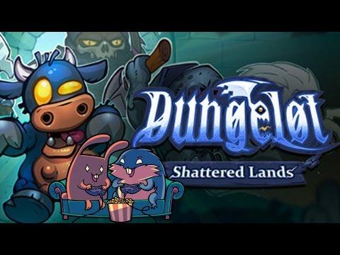 Dungelot: Shattered Lands \