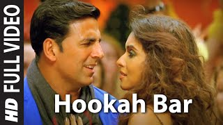 Video Hookah Bar Song Khiladi 786 | Akshay Kumar & Asin MP3, 3GP, MP4, WEBM, AVI, FLV November 2018
