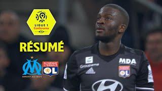 Video Olympique de Marseille - Olympique Lyonnais (2-3)  - Résumé - (OM - OL) / 2017-18 MP3, 3GP, MP4, WEBM, AVI, FLV Mei 2018