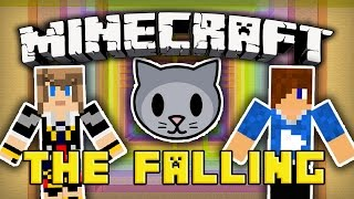 Video Aaaahhh ... PLOUF : Le défi des chatons | Minecraft MP3, 3GP, MP4, WEBM, AVI, FLV September 2017