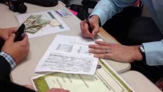 Gay couple denied marriage license in Charlotte
