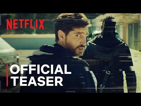 Dealer | Official Teaser | Netflix