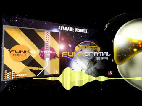 Funkspatial by 45TRONA UT (New 2013-2014 Electro-House Dance CD Release)