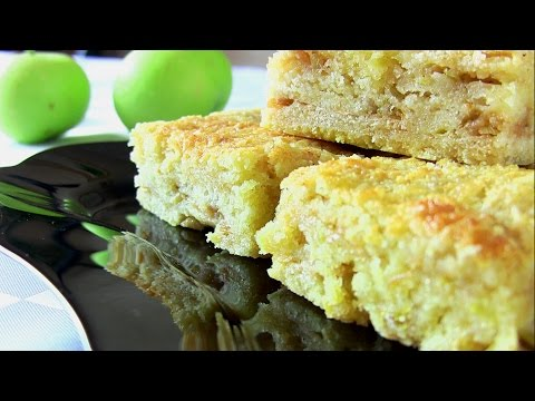 Фото рецепты насыпного пирога