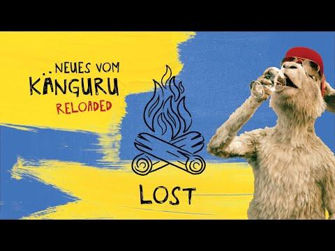 Lost   Neues vom Känguru reloaded mit Marc-Uwe Kling