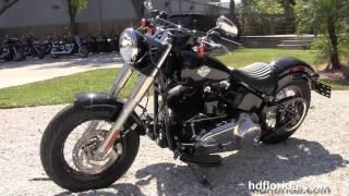 5. New 2015 Harley Davidson Softail Slim for Sale - Specs